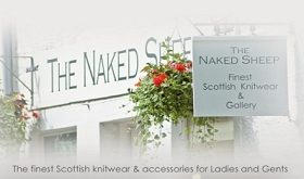 The Naked Sheep Shop